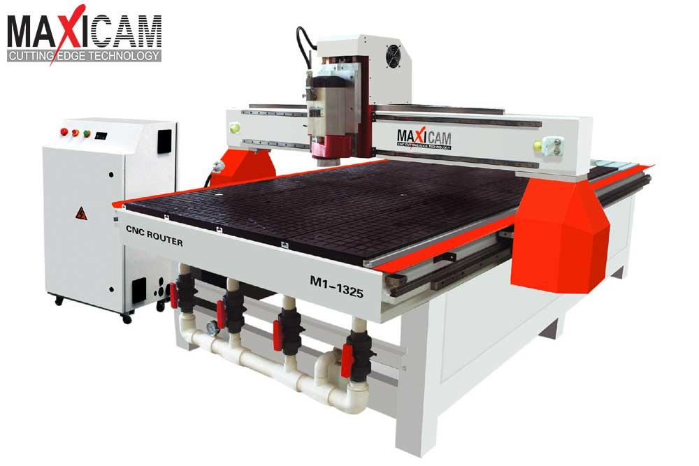 CNC router agent tradefirst sri lanka