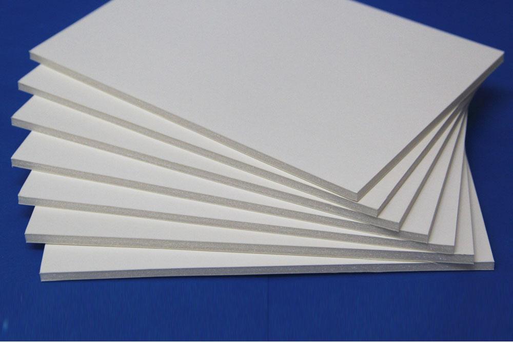 PVC Foam Board tradefirst sri lanka