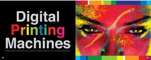Digital advertising and printing material in Sri Lanka