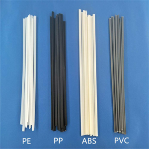 Accessories - leister welding rods